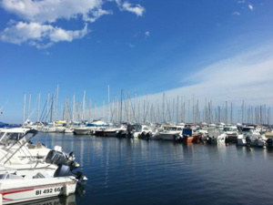 Port de Taverna © M.Cannac-Padovani/OEC