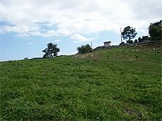 Réhabilitation de Solenzara (effectuée sur le programme 2000-2006)