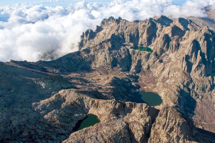 Le massif du Rotondu bientôt classé en réserve naturelle