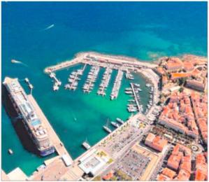 En Corse, la plaisance est en sous-développement durable