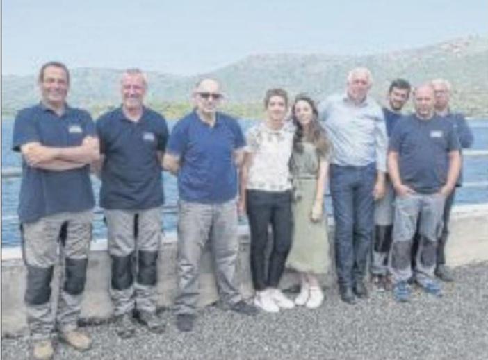 L'Office Hydraulique modernise ses installations dans le Reginu
