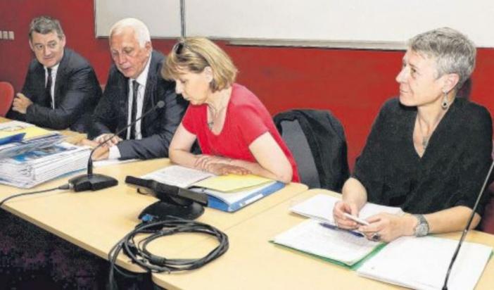 Comités de suivi sécheresse : répit donné par le mois de mai