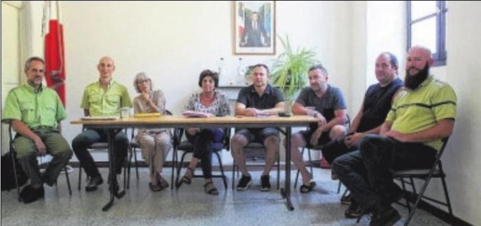 La forêt communale de Viggiano se dote d'un document de gestion