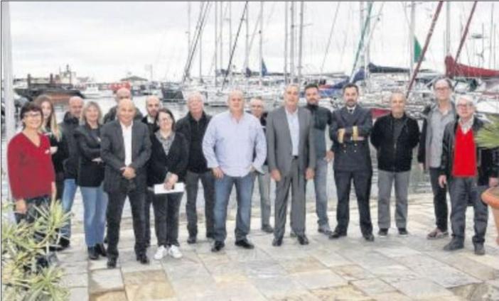 L'Union des ports de plaisance joue la carte environnementale