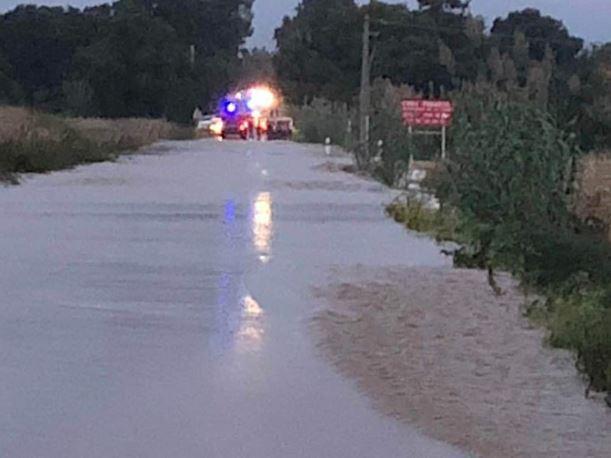 Météo : Des records de pluie battus en novembre en Corse