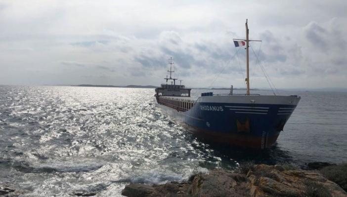Environnement : Comment protéger les bouches de Bonifacio des dangers du trafic maritime ?