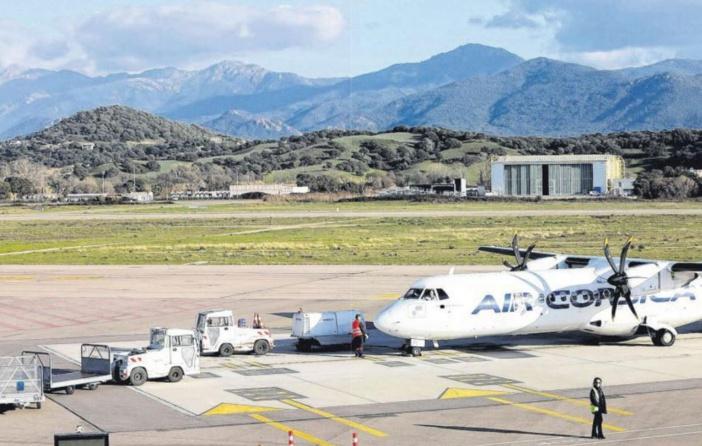 Aéroport : endiguer le risque d'une nouvelle inondation