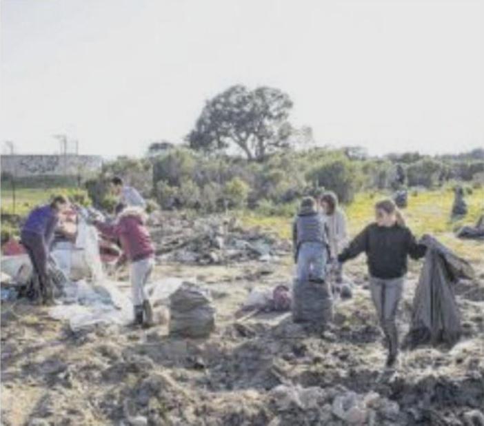L'affront fait à la nature et aux éco-citoyens