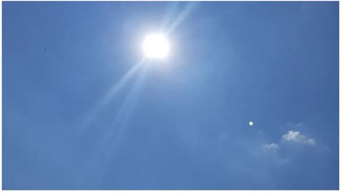 Météo : les températures vont continuer à grimper la semaine prochaine sur presque toute la France