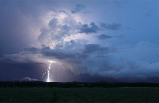 Sécheresses plus nombreuses et épisodes pluvieux plus intenses : un nouveau cycle météorologique pour le futur de la Corse