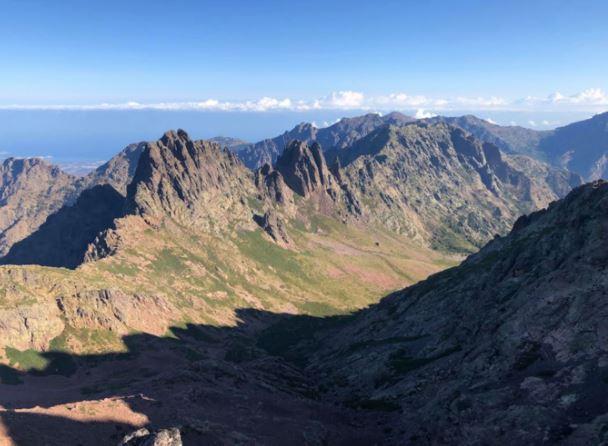 Météo de la semaine en Corse : Retour de la chaleur jusqu'en milieu de semaine