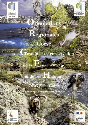 L'Urientazione Regiunale di gestione di u salvaticume è di a Migliurenza di a Qualità di i so abbitati (ORGFH)