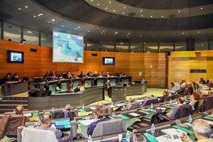 Comité de concertation PNM Cap Corse