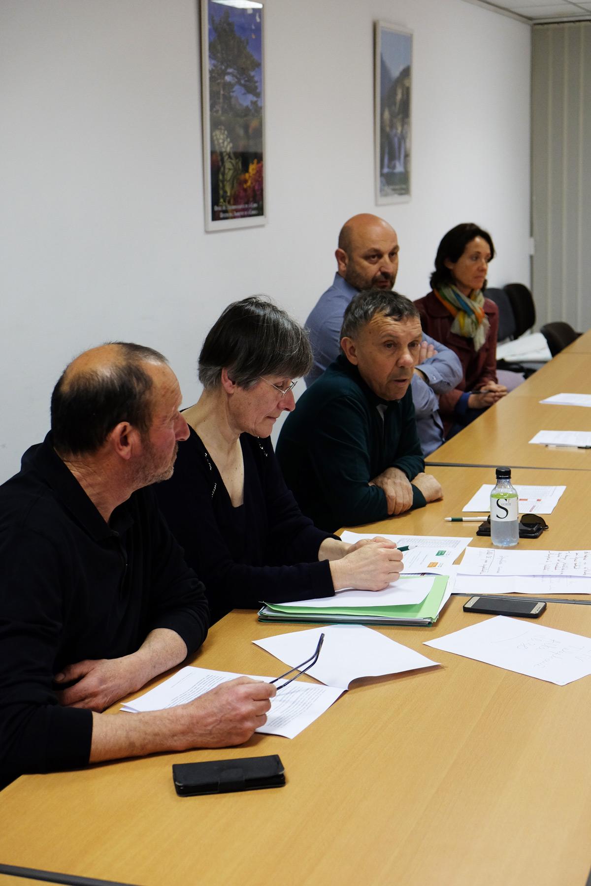 XYLELLA FASTIDIOSA : CHRONIQUE D'UN DESASTRE ANNONCE