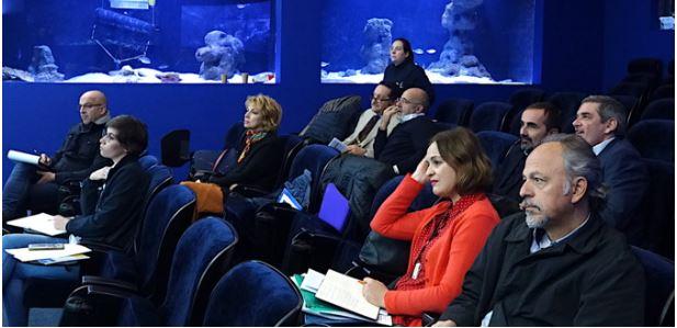 Environnement en Méditerranée : Med educ prend son élan à Stella Mare