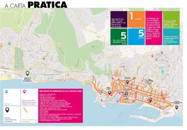 Bastia : les brigades vertes entrent en action !