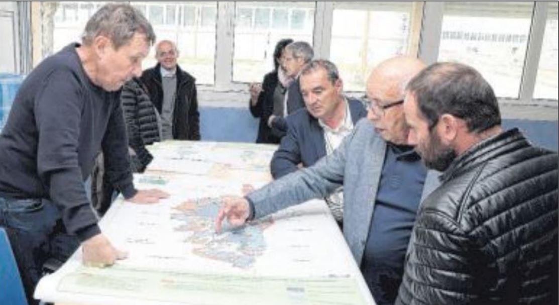 Déchets : les EPCI en quête de sites pour des installations