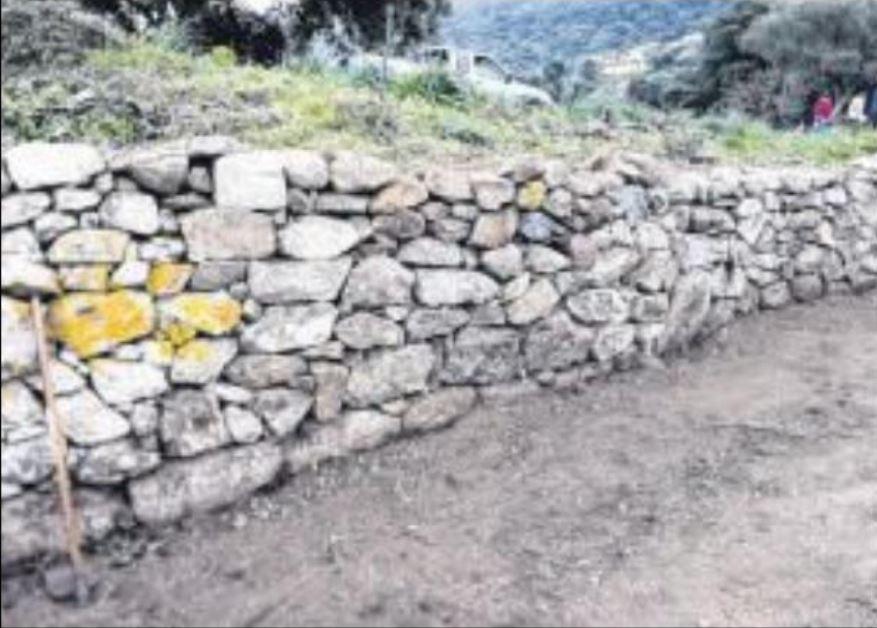 La construction en pierre sèche une technique vernaculaire