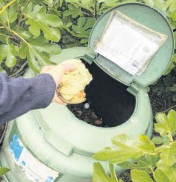 Le Syvadec et l'Interco facilitent l'accès au compostage