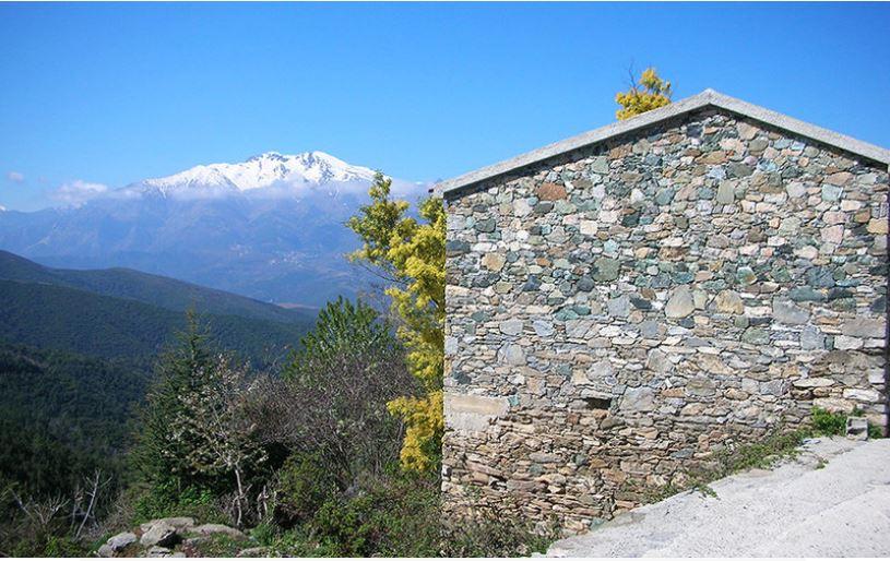 La Corse seule région à échapper à la sécheresse selon le Bureau de recherches géologiques et minières