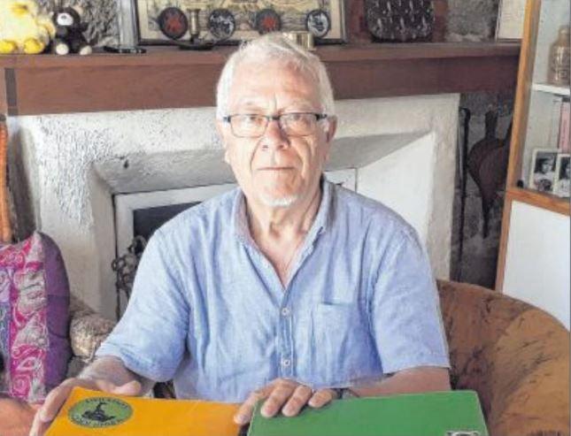 """""""Je suis optimiste pour l'avenir d'U Pinu Tortu, la relève est là"""""""