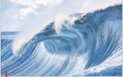 Les océans nos futurs pires ennemis ?