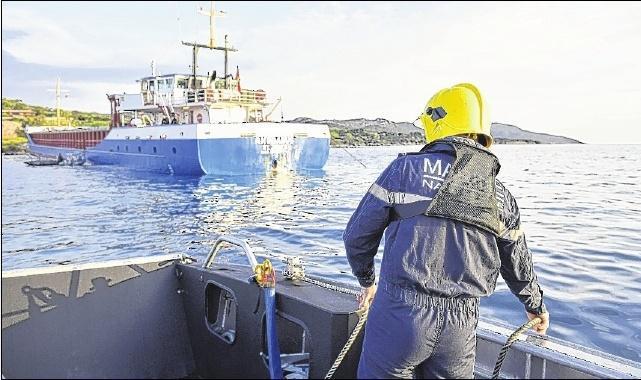 Le serpent de mer de la sécurité dans les bouches de Bonifacio