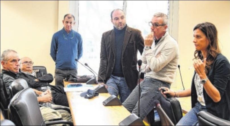 """Les agents portuaires se forment aux """"ports propres"""""""