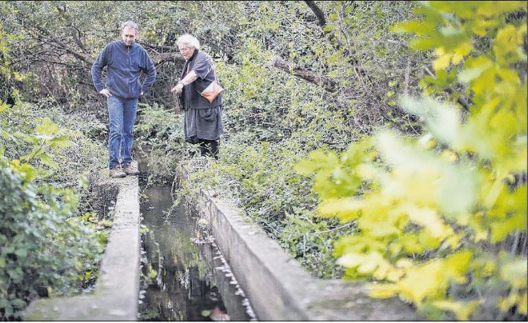 Canal Landry : l'association des usagers poursuit son combat