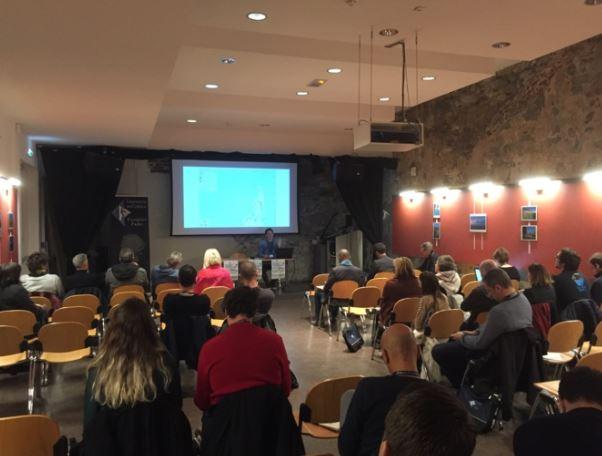 Bastia : Une semaine pour parler de la gestion environnementale des aires maritimes protégées
