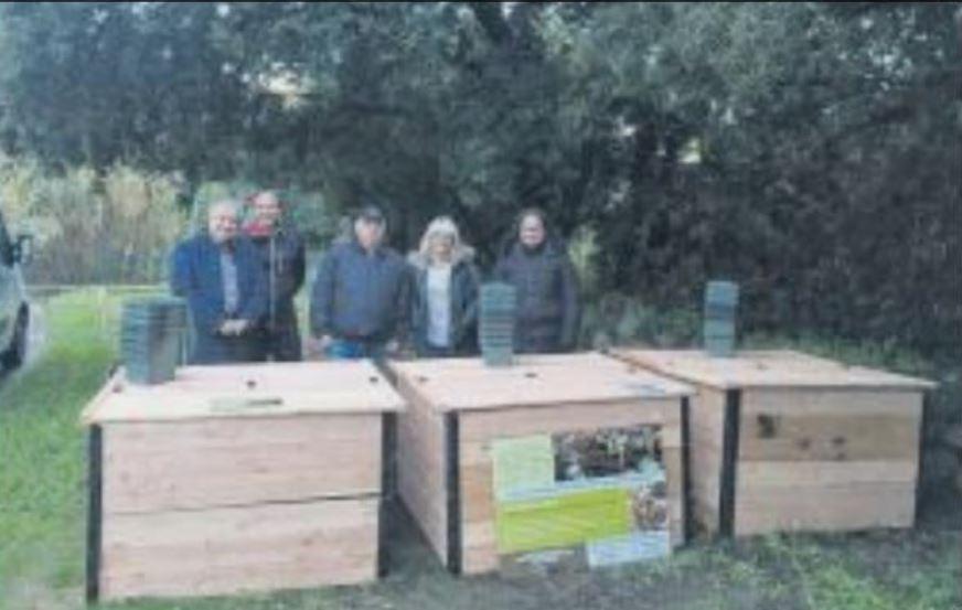 A chaque habitat, sa solution pour un compost de qualité