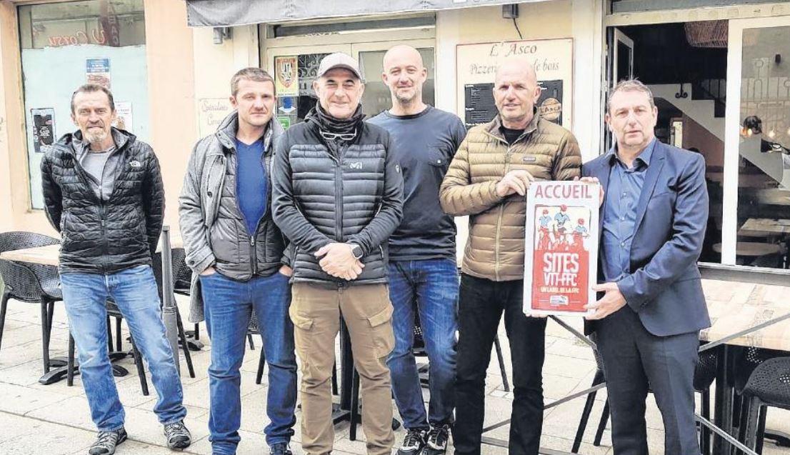 La Balagne dispose désormais de parcours vélos labellisés