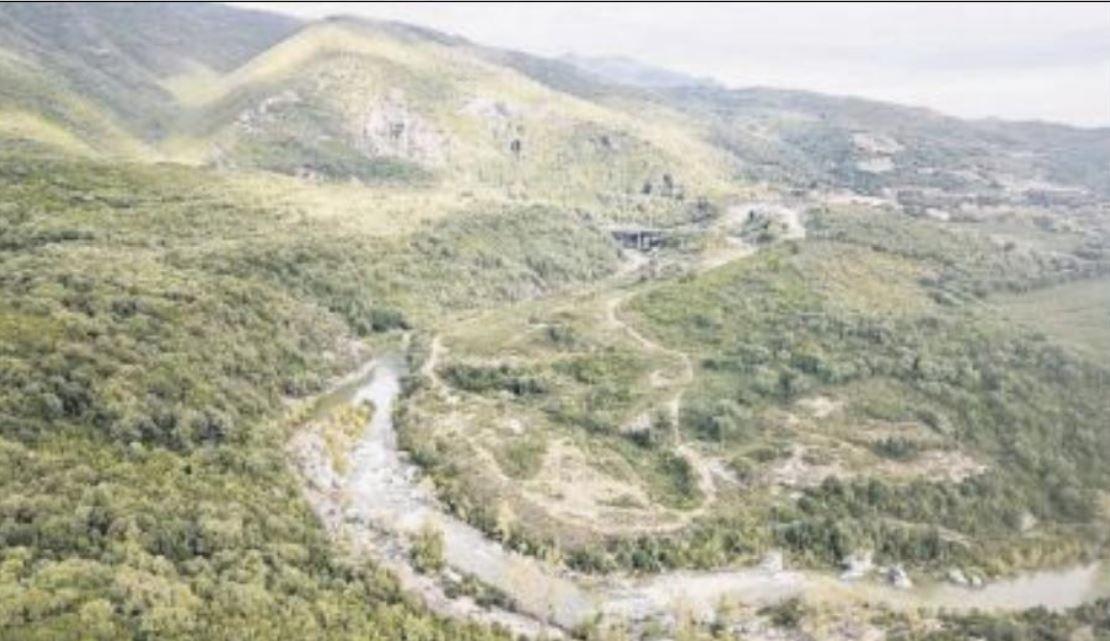 Projet de Ghjuncaghju : U Levante vient en aide à Tavignanu vivu