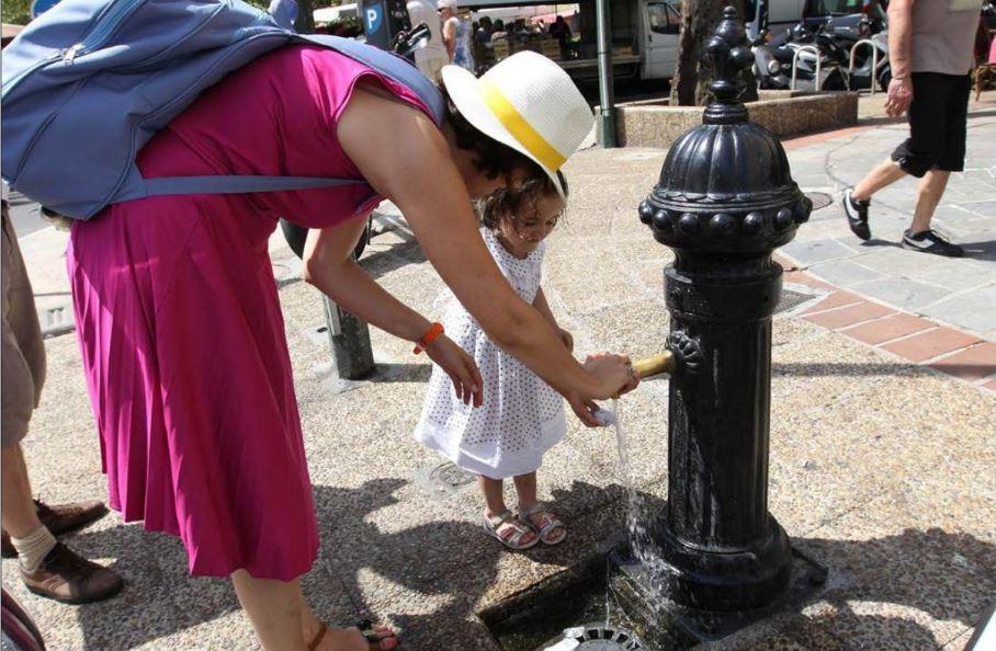 Canicule : la Corse suffoque, le risque incendie s'intensifie