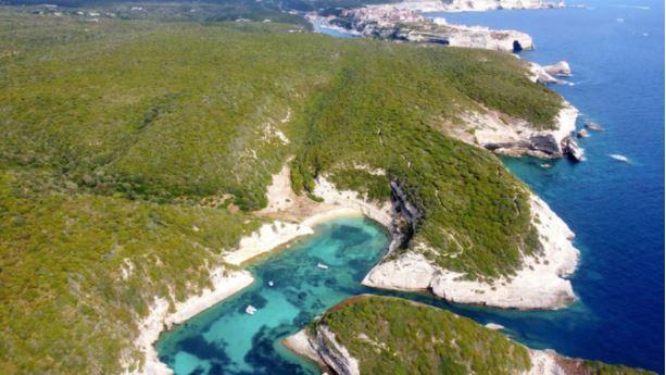 Météo de la semaine en Corse : Soleil en bord de mer, averses en montagne