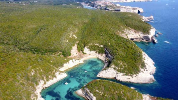 Protection marine : en Corse la direction de la mer et du littoral a été créée