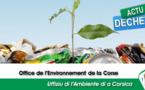 Dichjarazione cumuna nantu à a gestione di i scarti casani  è assimilati in Corsica