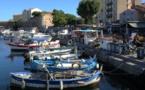 Les pêcheurs mènent l'enquête le long des côtes de la Corse