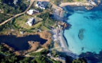 Le Conseil d'Etat se penche sur l'île de Cavallo