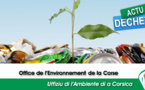 COMMUNIQUE DE L'OFFICE DE L'ENVIRONNEMENT/ UFFIZIU DI L'AMBIENTE