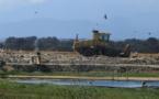 """La CTC et l'OEC """"assument leurs responsabilités pour mettre la Corse sur la voie d'une saine gestion des déchets"""""""