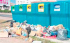 La communauté de communes face au casse-tête des déchets