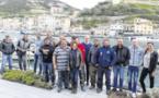 Pêcheurs et scientifiques dressent un premier bilan du projet DACOR