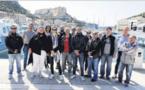 """Les personnels portuaires de l'île formés aux """"ports propres"""""""