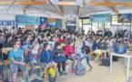 Vita Marina : la sixième édition se révèle aux écoliers