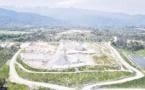 Déchets : les conditions de la levée du blocus de Prunelli