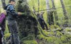 Sensibilisation et initiation à la pêche à la Casa di a natura