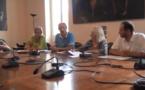 Sensibilisation sur l'écosystème marin à Calvi avec le projet CAP Mer