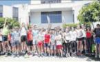 120 jeunes ont relevé le défi du Raid Oxy'jeune Aventure