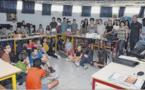Les élèves de 5e, ambassadeurs du développement durable